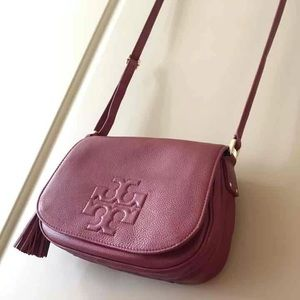 Tory Burch shoulder bag .
